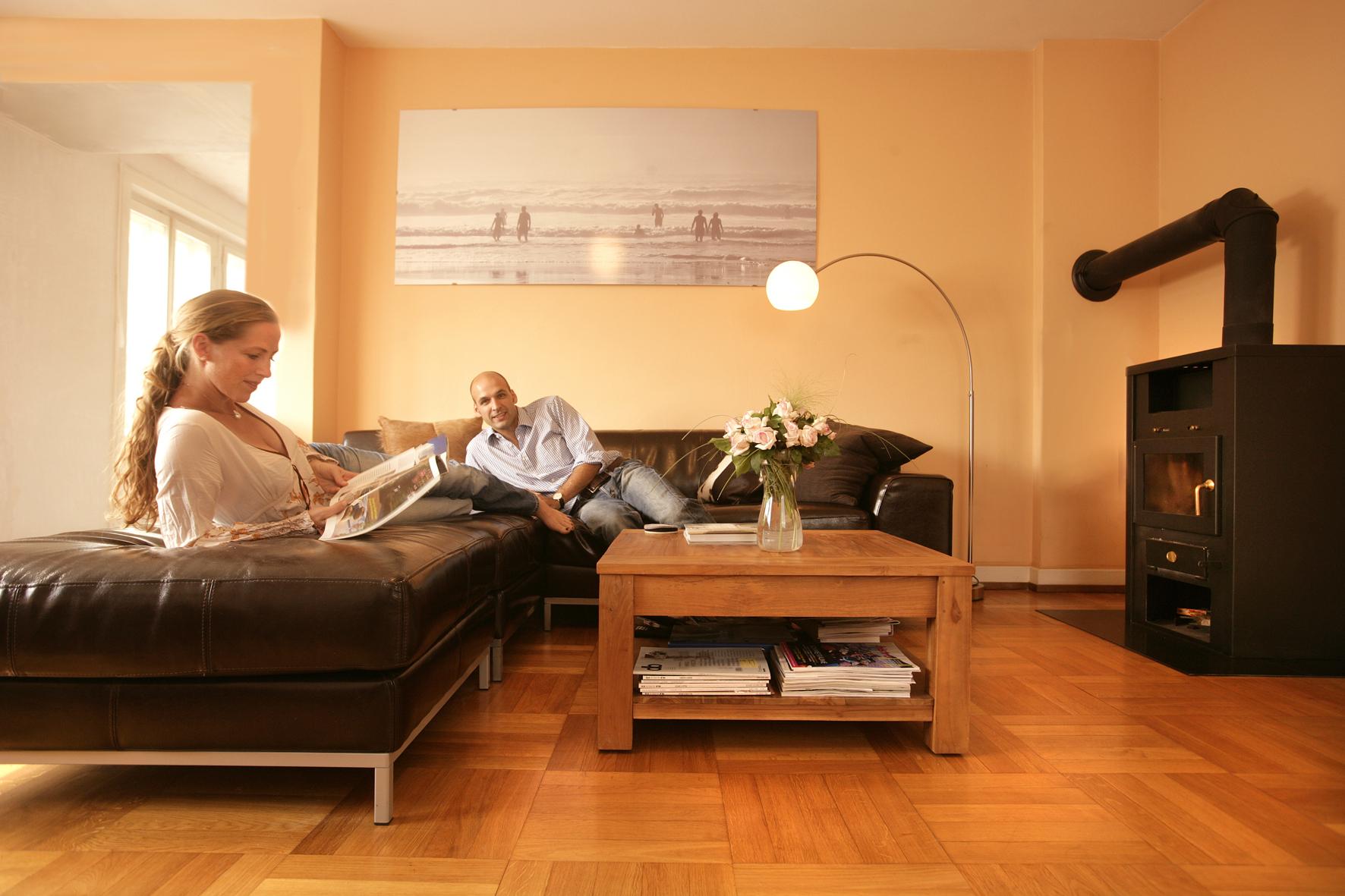 Funvit.com | Küche Modern Weiß Braun Wohnzimmer Neu Einrichten Ideen
